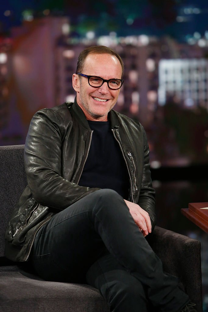 Image Credits: Getty Images / Randy Holmes / Walt Disney Television | Actor Clark Gregg.