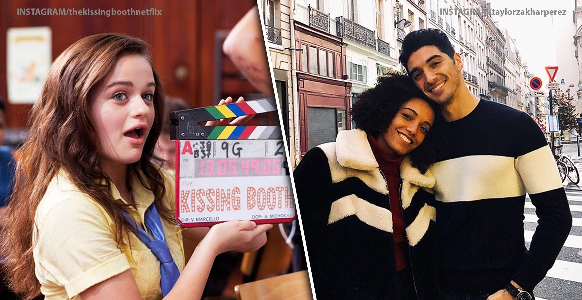 The Kissing Booth 2: The Cast's Relationships and Lifestyle