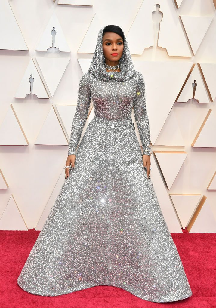 Janelle Monae/Photo:Getty Images
