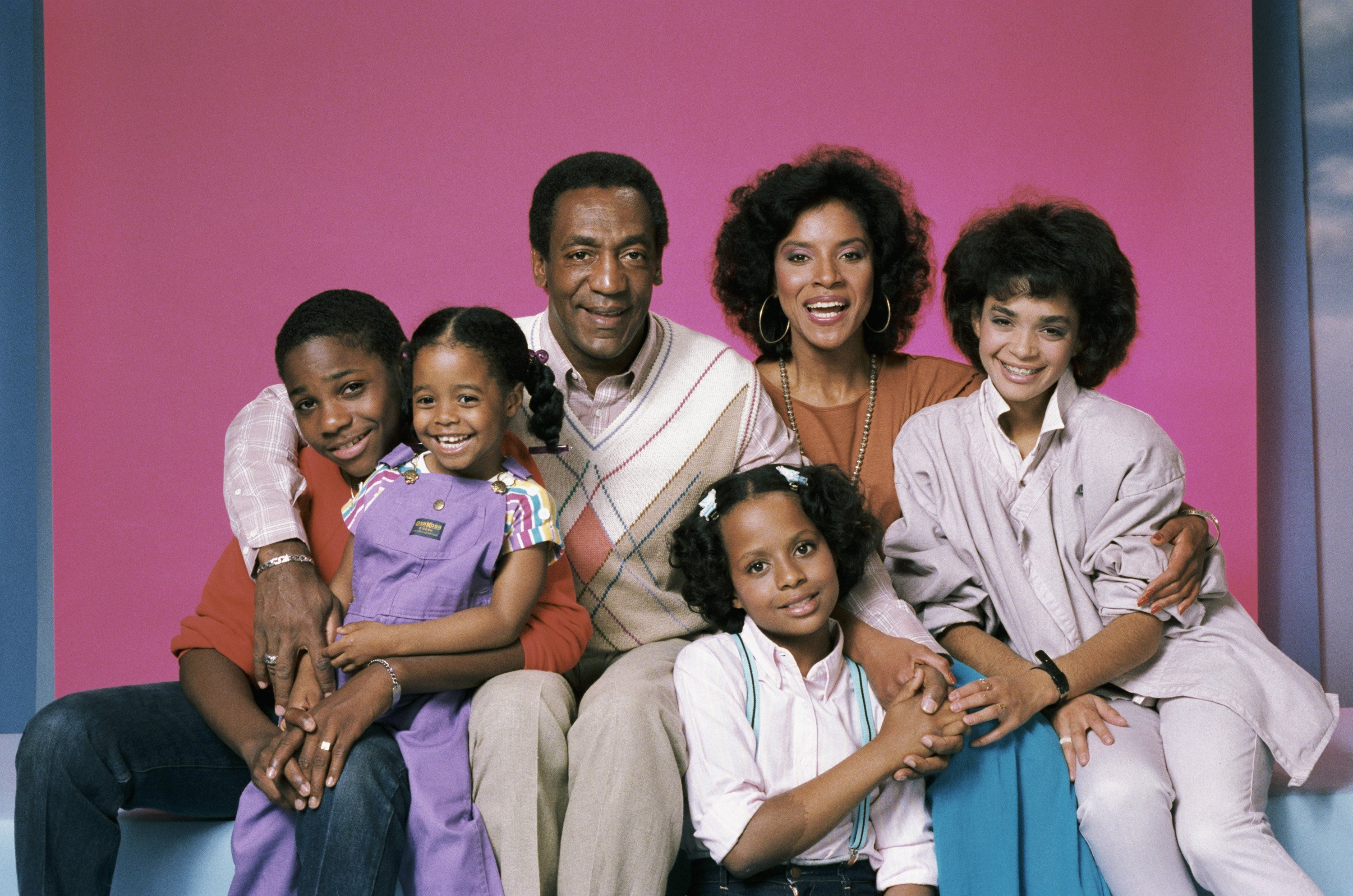 """""""The Cosby Show"""" Kids Then and Now"""