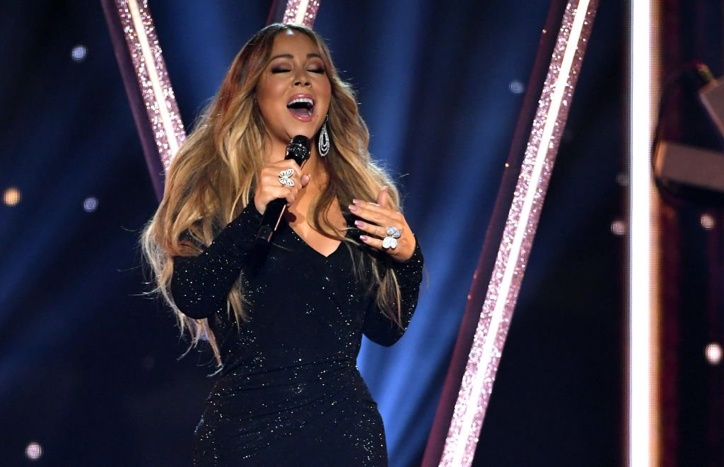 Image Credits: Getty Images | Mariah Carey is also a fellow Aries