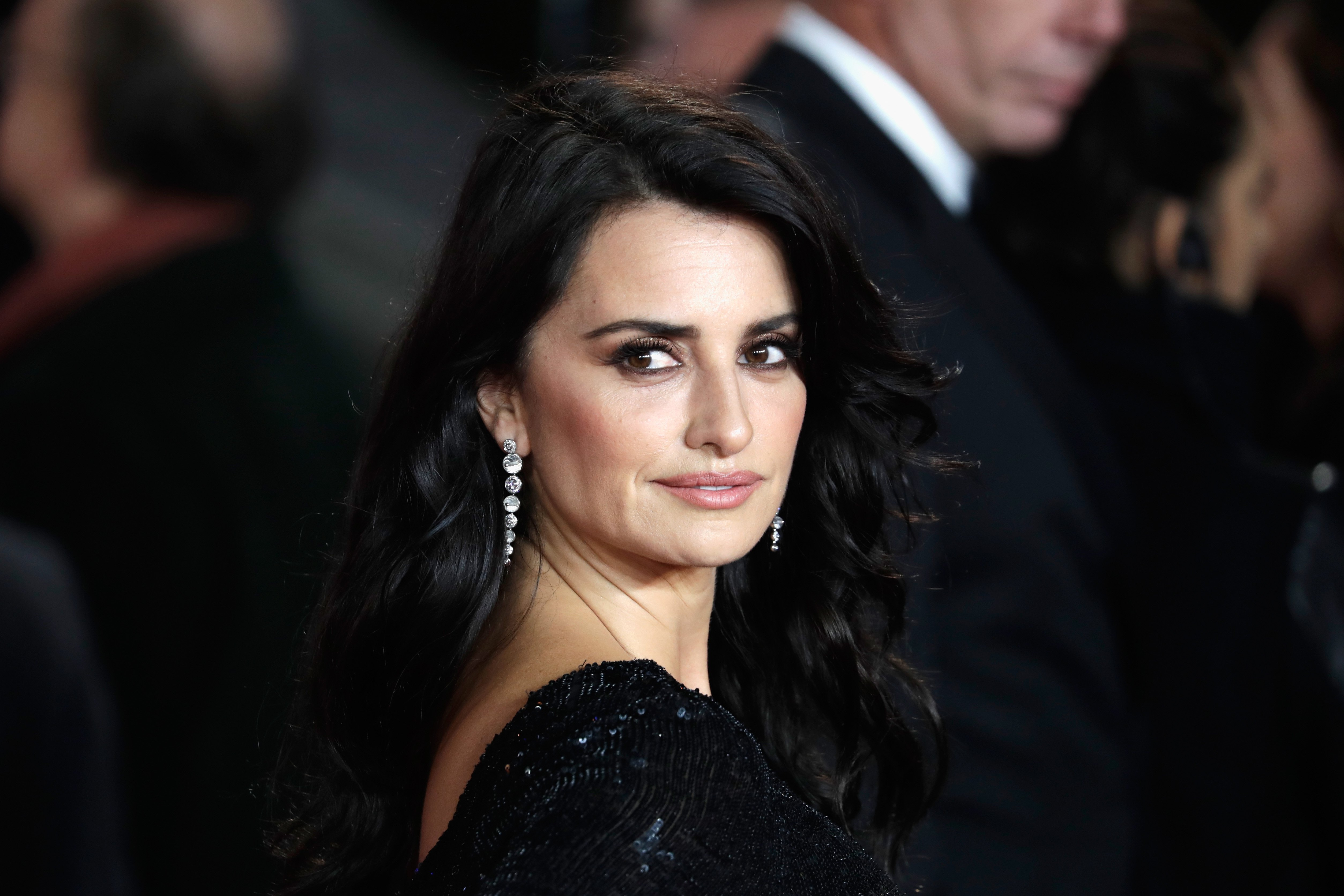 Image Credits: Getty Images / John Phillips | Penelope Cruz attends the 'Murder On The Orient Express' World Premiere at Royal Albert Hall on November 2, 2017 in London, England.