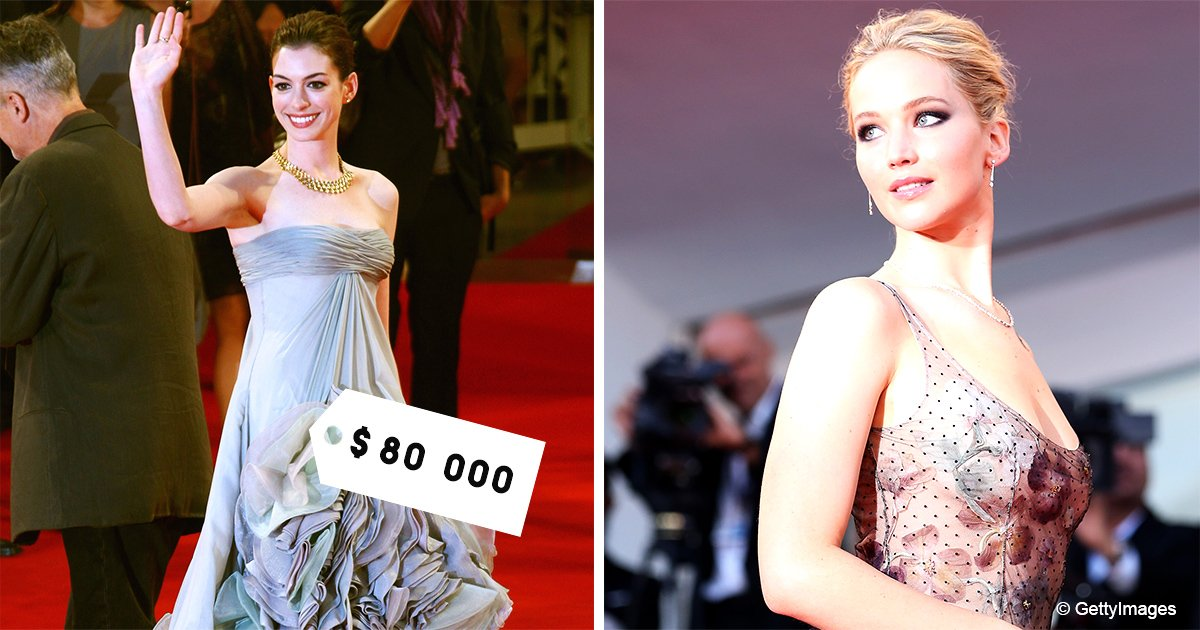Red Carpet Guests: List of Expensive Dresses