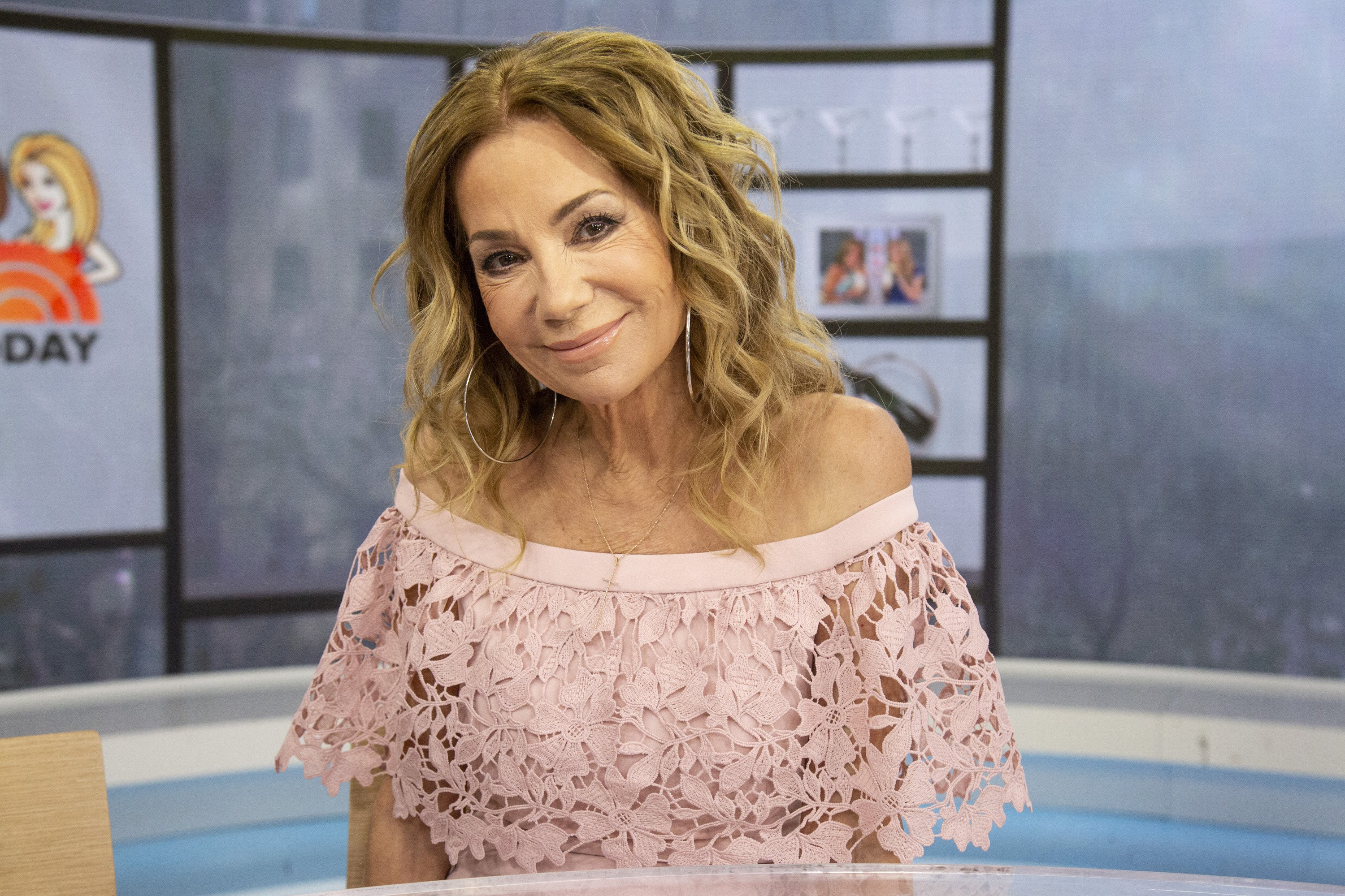 "Image Credits: Getty Images / Tyler Essary / NBC | Kathie Lee Gifford's ""Today"" tenure is coming to a close."