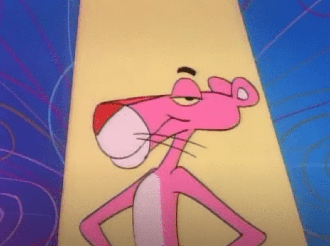 Image Source: Metro-Goldwyn-Mayer/The Pink Panther Show/Youtube/CartoonKing3rd
