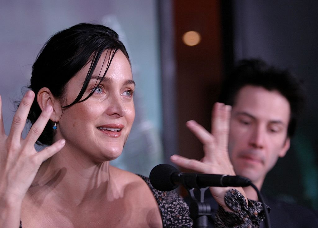 """Image Credits: Getty Images / J. Merritt / FilmMagic 
