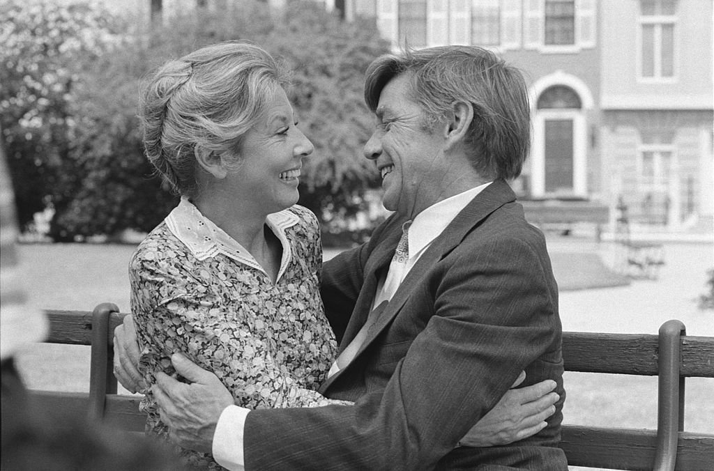 """Source: Getty Images / CBS 