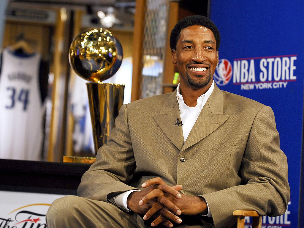 """Image Credits: Getty Images / Jemal Countess / WireImage 