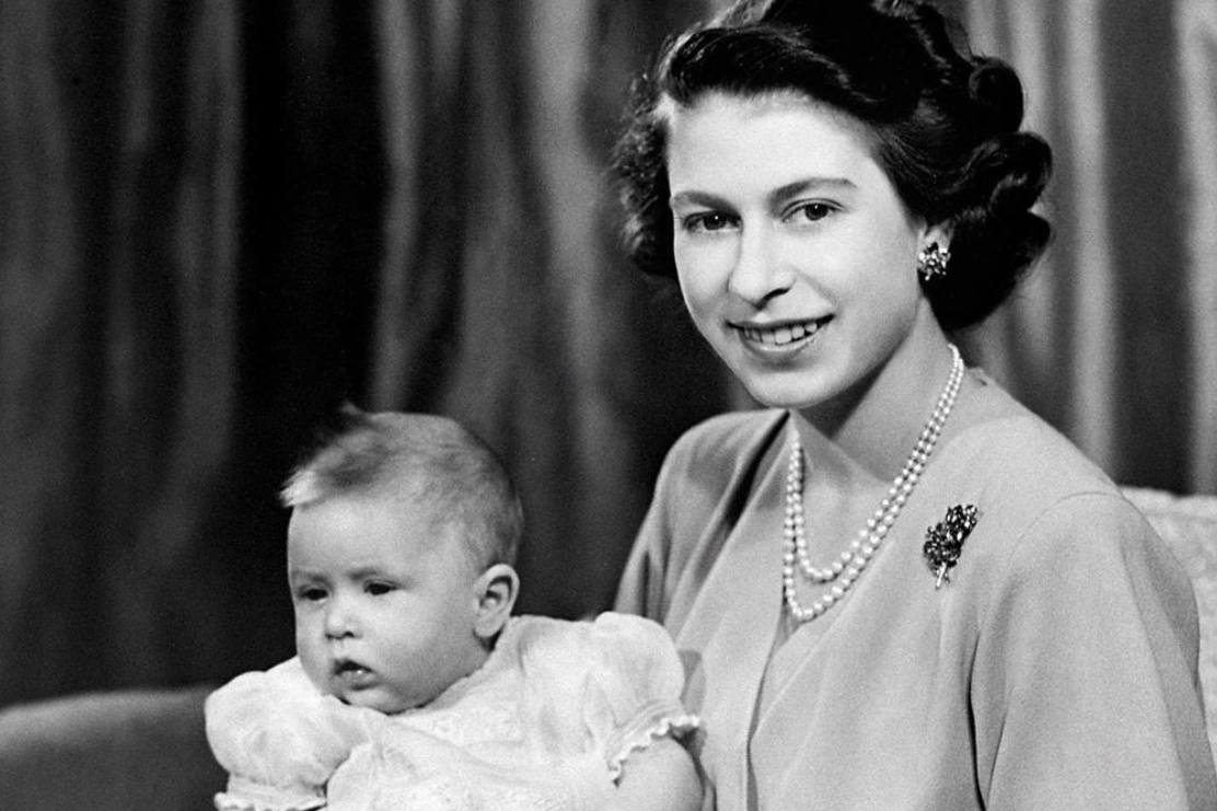 Queen Elizabeth Becomes A Great-Grandmother For The Tenth Time