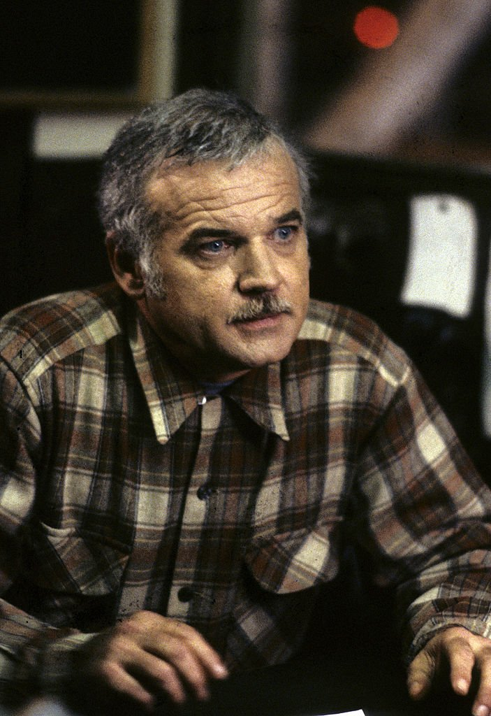 Image Credits: Getty Images / Walt Disney Television | Jack Nance in Twin Peaks.