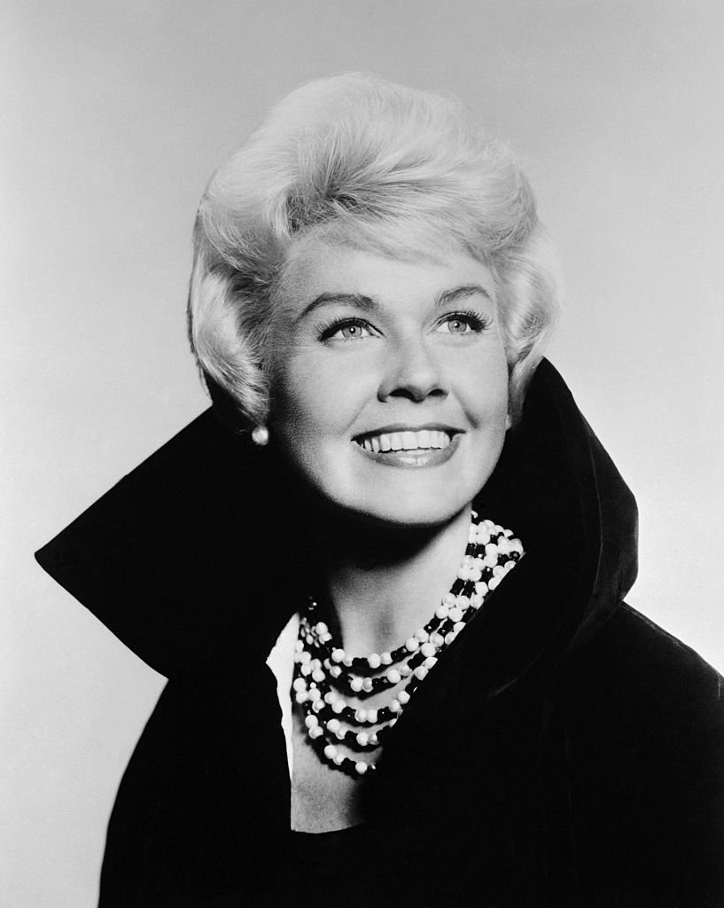 Image Credits: Getty Images / Bettman | Actress and singer Doris Day.
