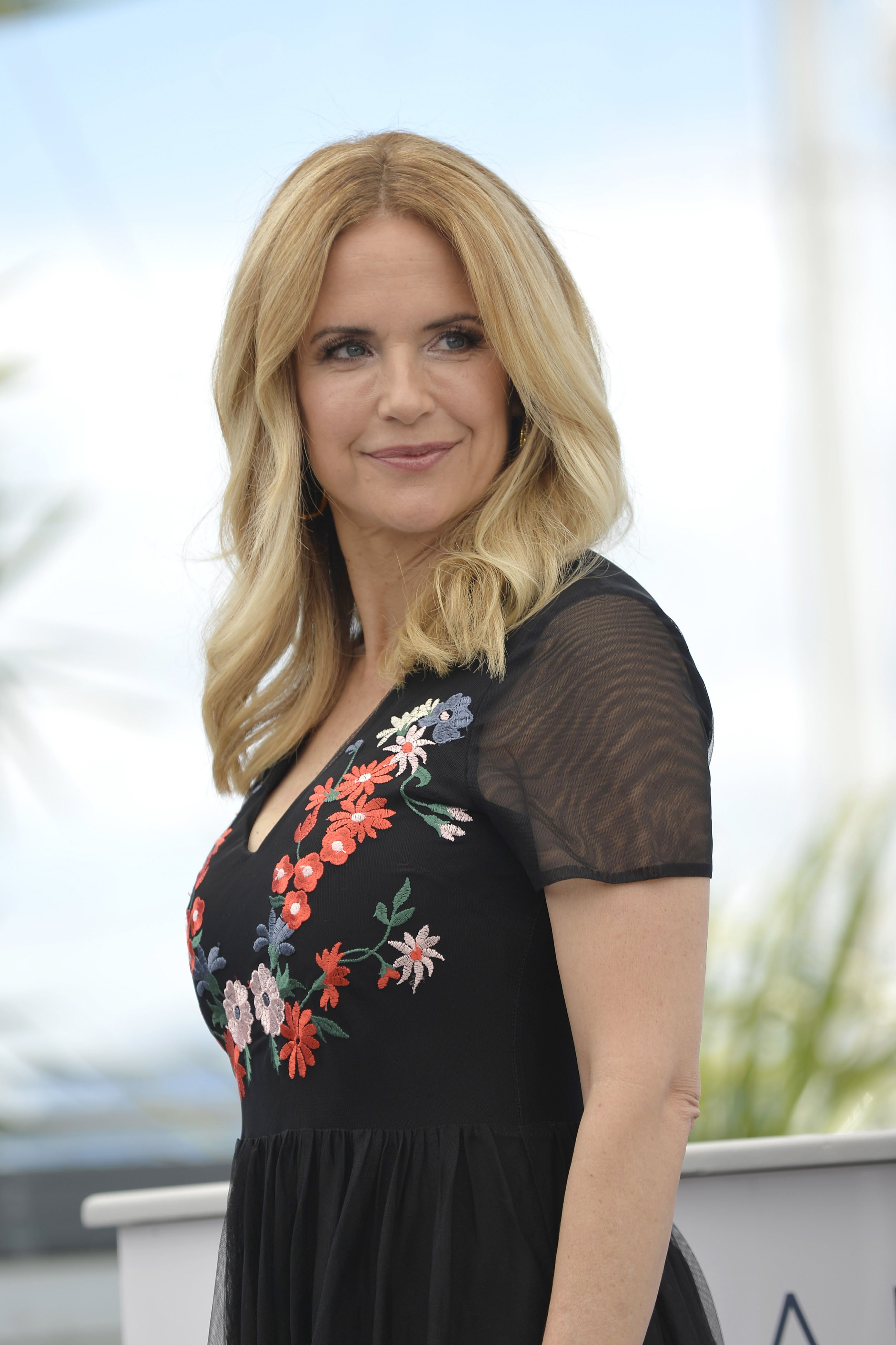 Image Source: Getty Images/Kelly at the Cannes Film Festival