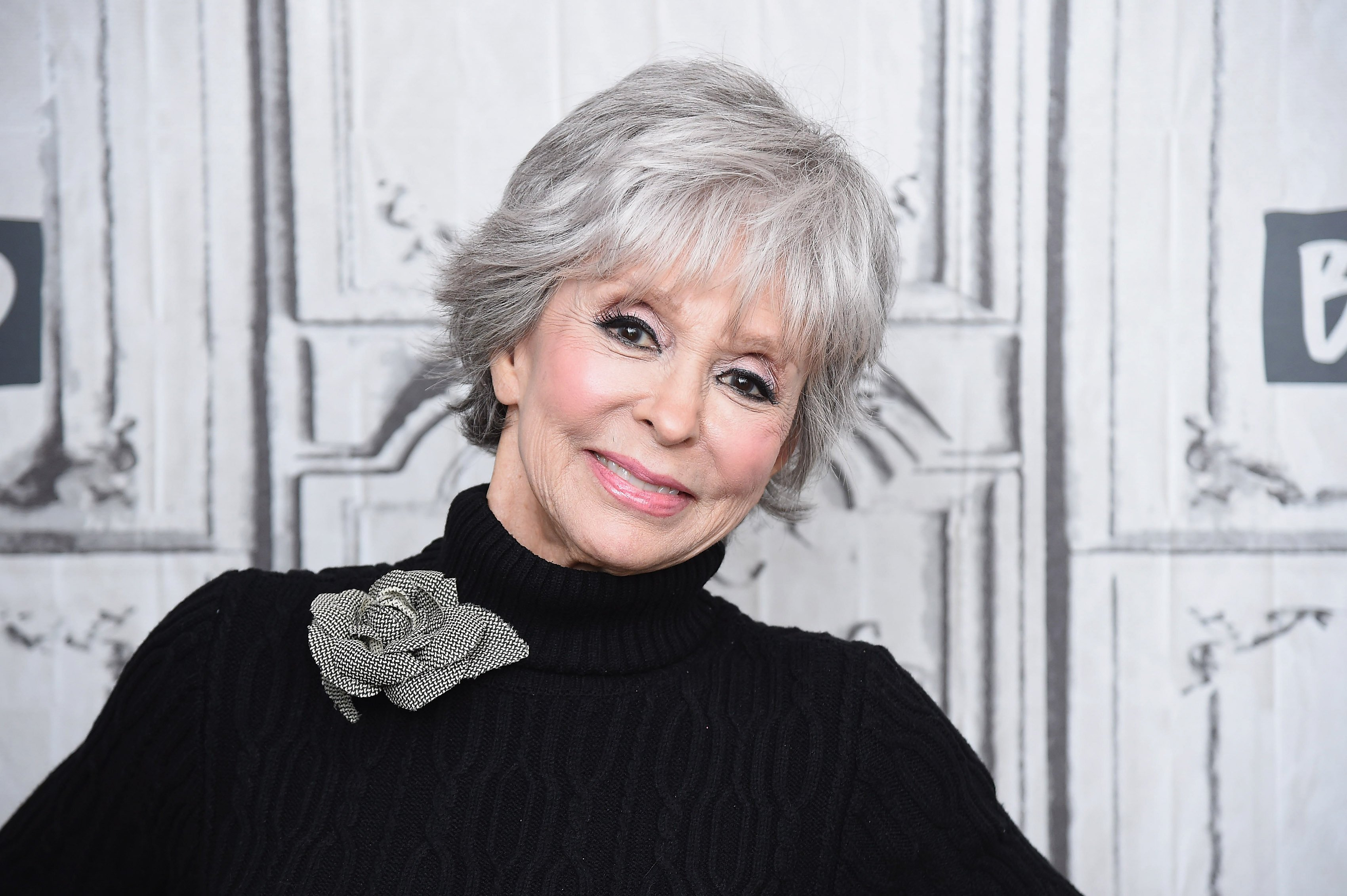 Image Credits: Getty Images | Rita Moreno lived an intense life