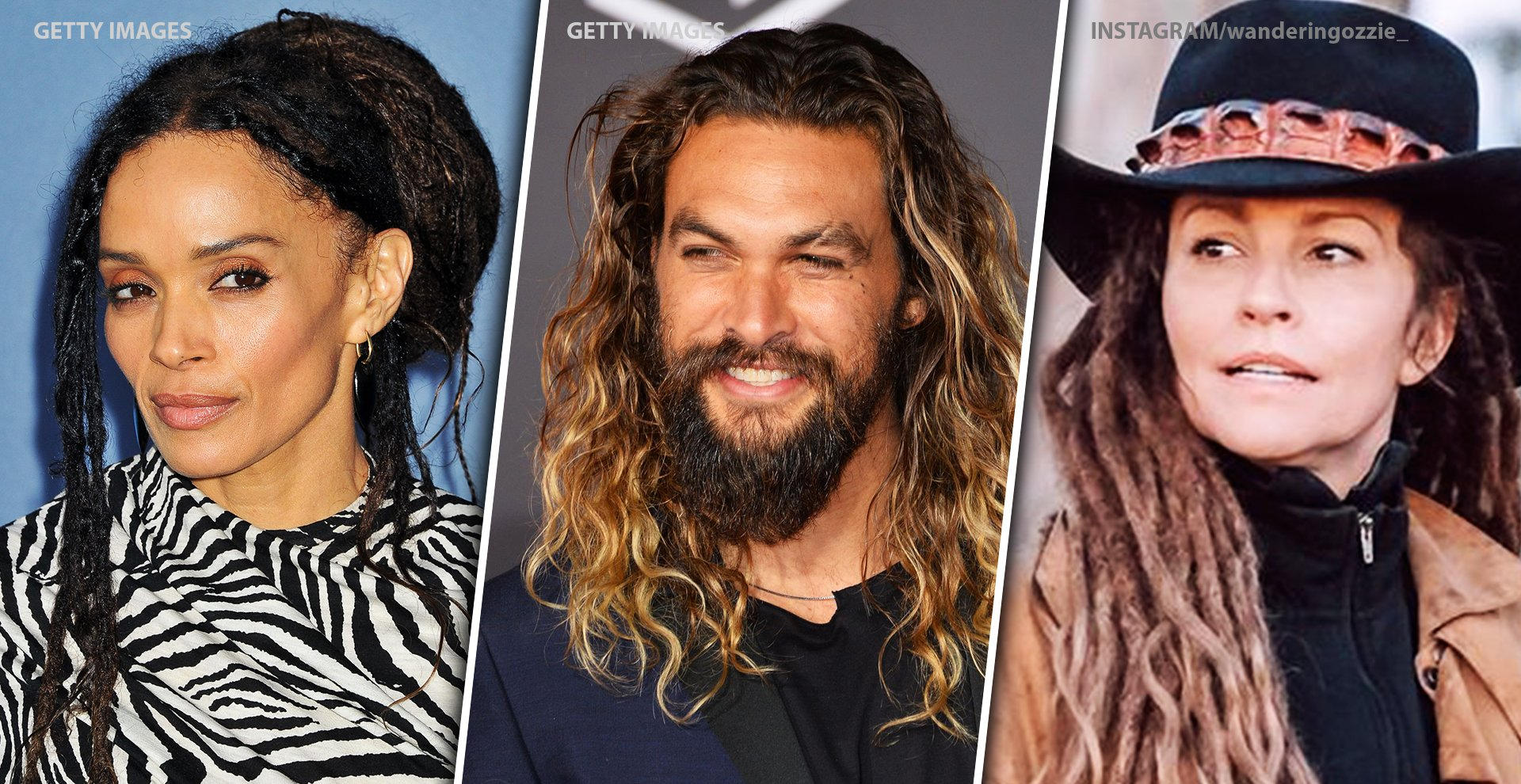 Jason Momoa Spent 18 years Waiting For His Dream Girl