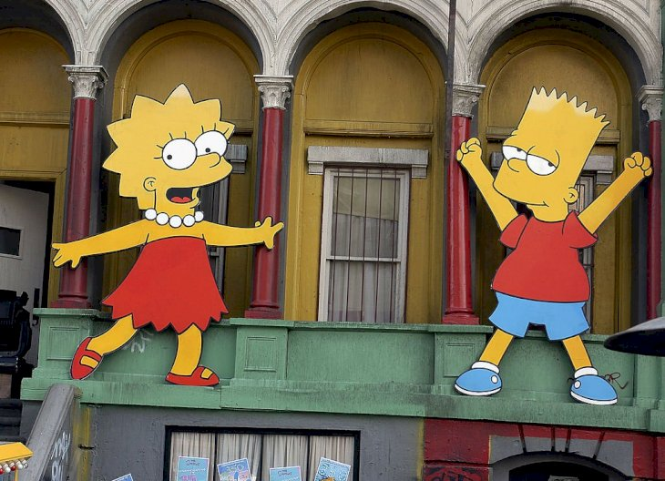 """Image Credit: Getty Images/Stephen Shugerman 