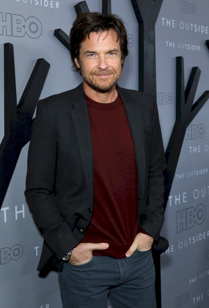 Image Credit: Getty Images/JC Olivera | Bateman at the premier of HBO's The Outsider