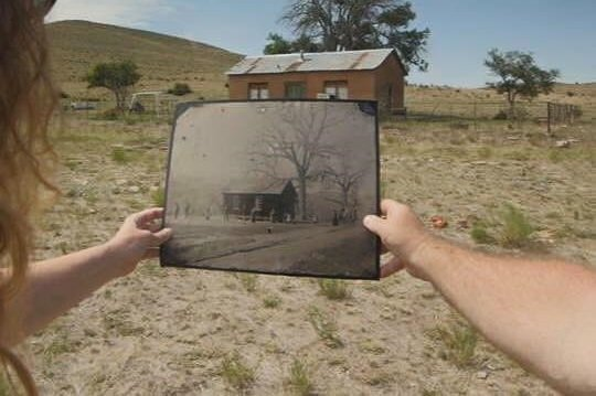 An Old Photo Bought for $2 In A Thrift Store Turned Out To Be A Frozen Discovery Worth $5 Million