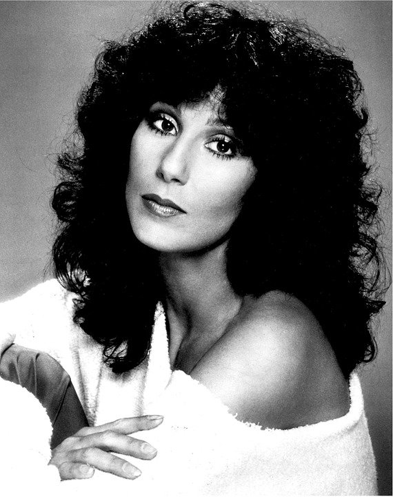 Image Source: Pixabay/Cher posing for the camera