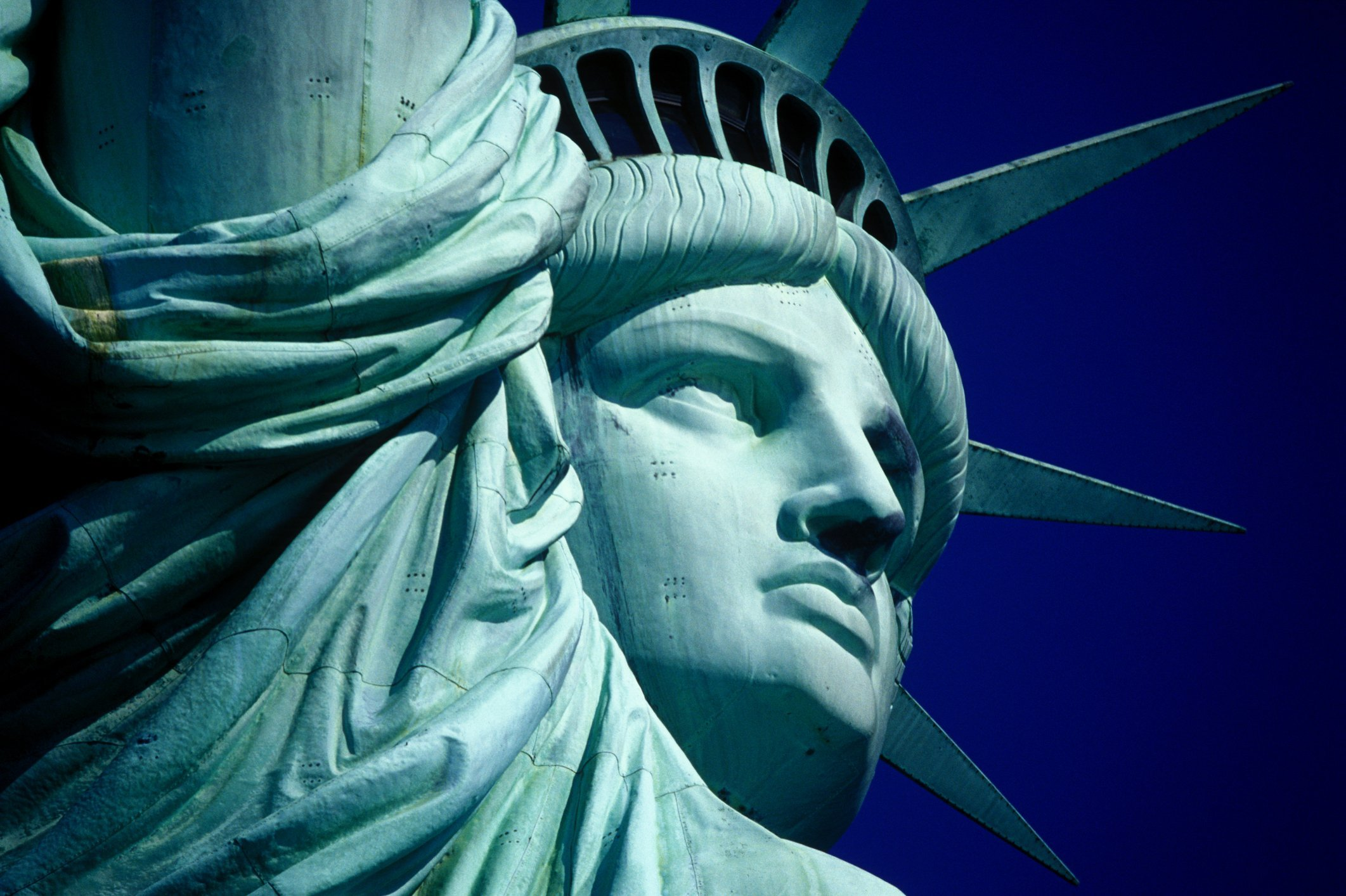 Fascinating Facts About The Statue of Liberty