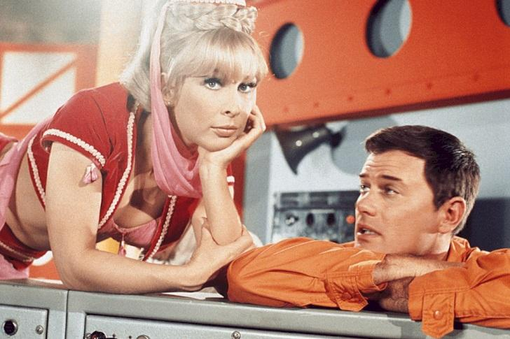 Well-Kept Secrets About I Dream Of Jeannie