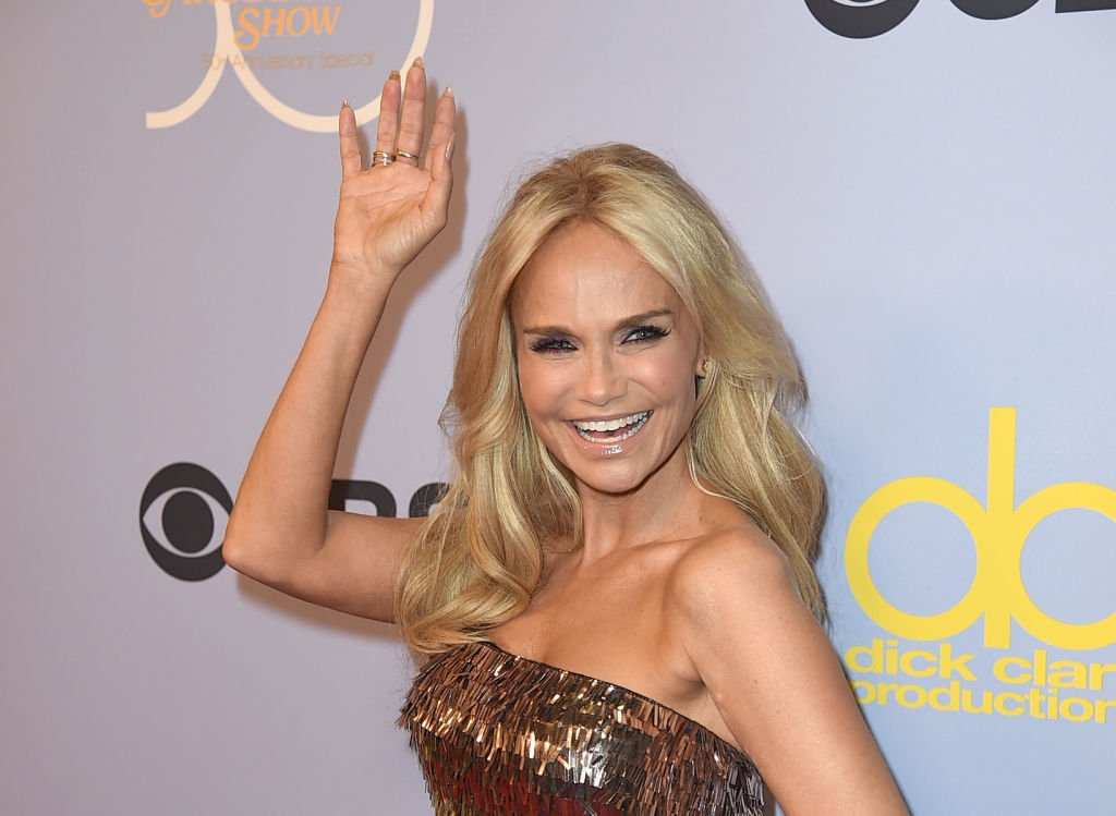 "Image Credits: Getty Images / Kevin Winter | Actor Kristin Chenoweth attends CBS' ""The Carol Burnett Show 50th Anniversary Special"" at CBS Televison City on October 4, 2017 in Los Angeles, California."