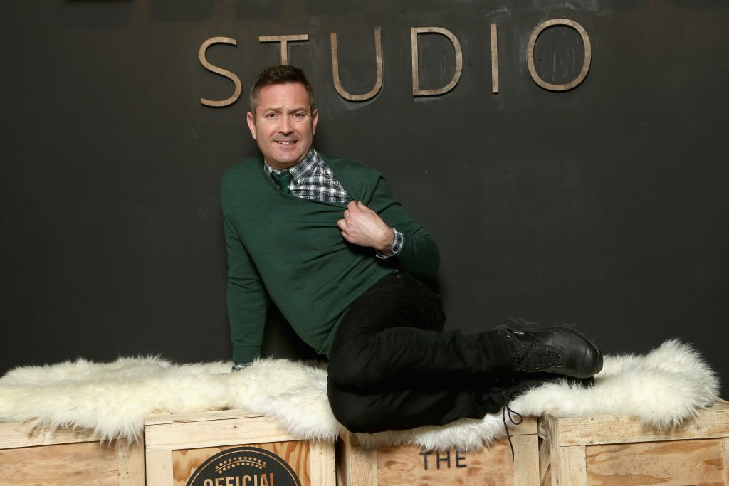Image Credits: Getty Images / Tommaso Boddi   Actor Thomas Lennon of 'A Futile and Stupid Gesture' attends The IMDb Studio and The IMDb Show on Location at The Sundance Film Festival on January 22, 2018 in Park City, Utah.
