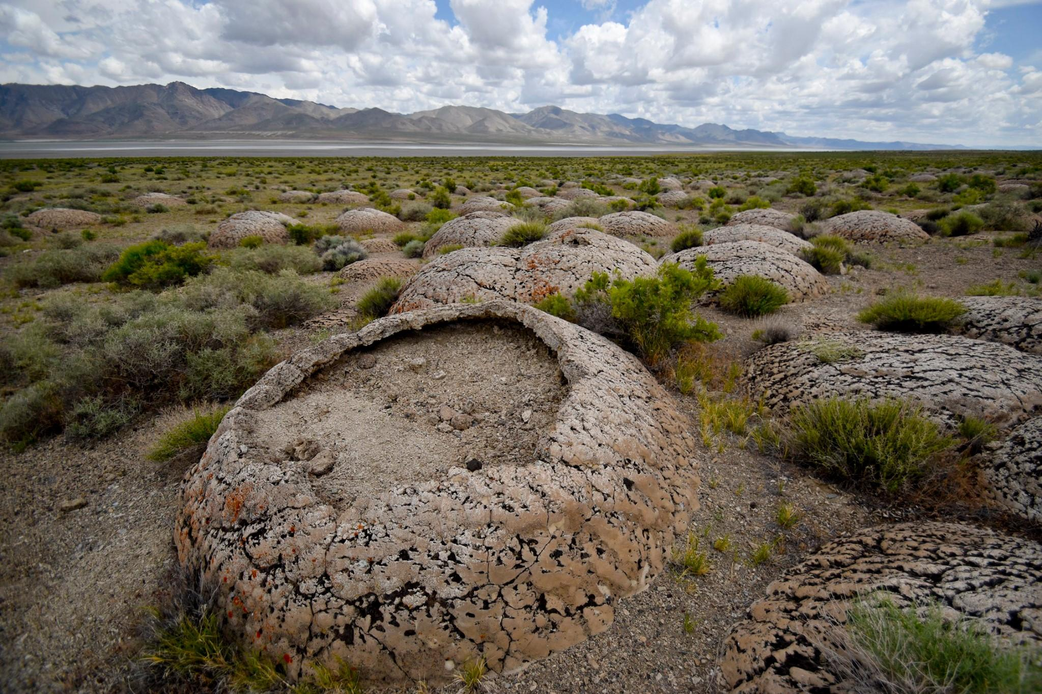 14,000-Year-Old Relics Unearthed From This Dried-Up Nevada Lake Solve An Ancient Mystery