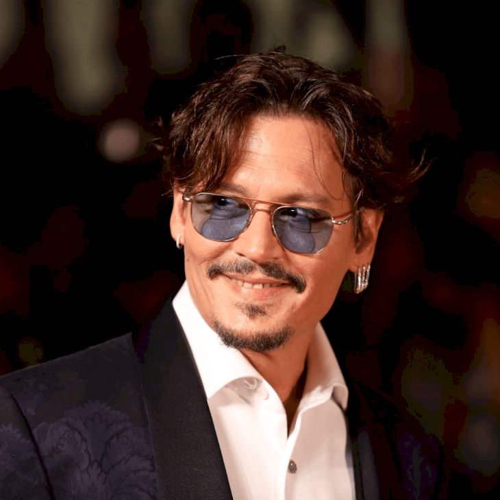 Image Credits: Getty Images / Johnny Depp