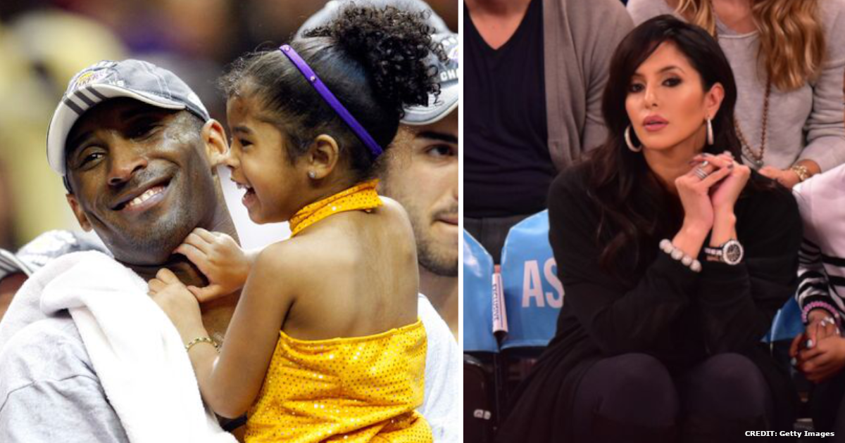 Inside Kobe Bryant's Unique Family: Meet Black Mamba's Beautiful Wife and 4 Daughters