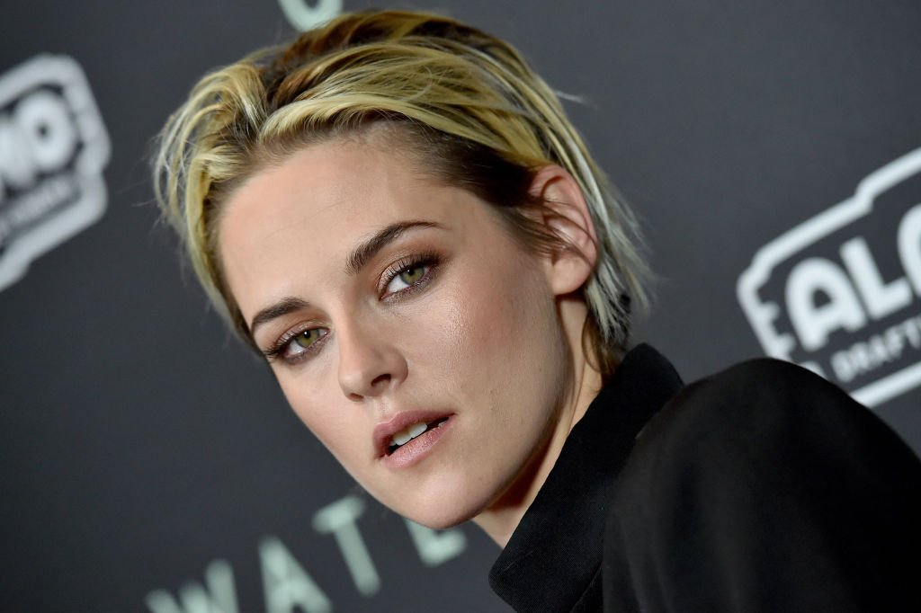 """Image Credit: Getty Images / Kristen Stewart attends the Special Fan Screening of 20th Century Fox's """"Underwater"""" at Alamo Drafthouse Cinema on January 07, 2020."""