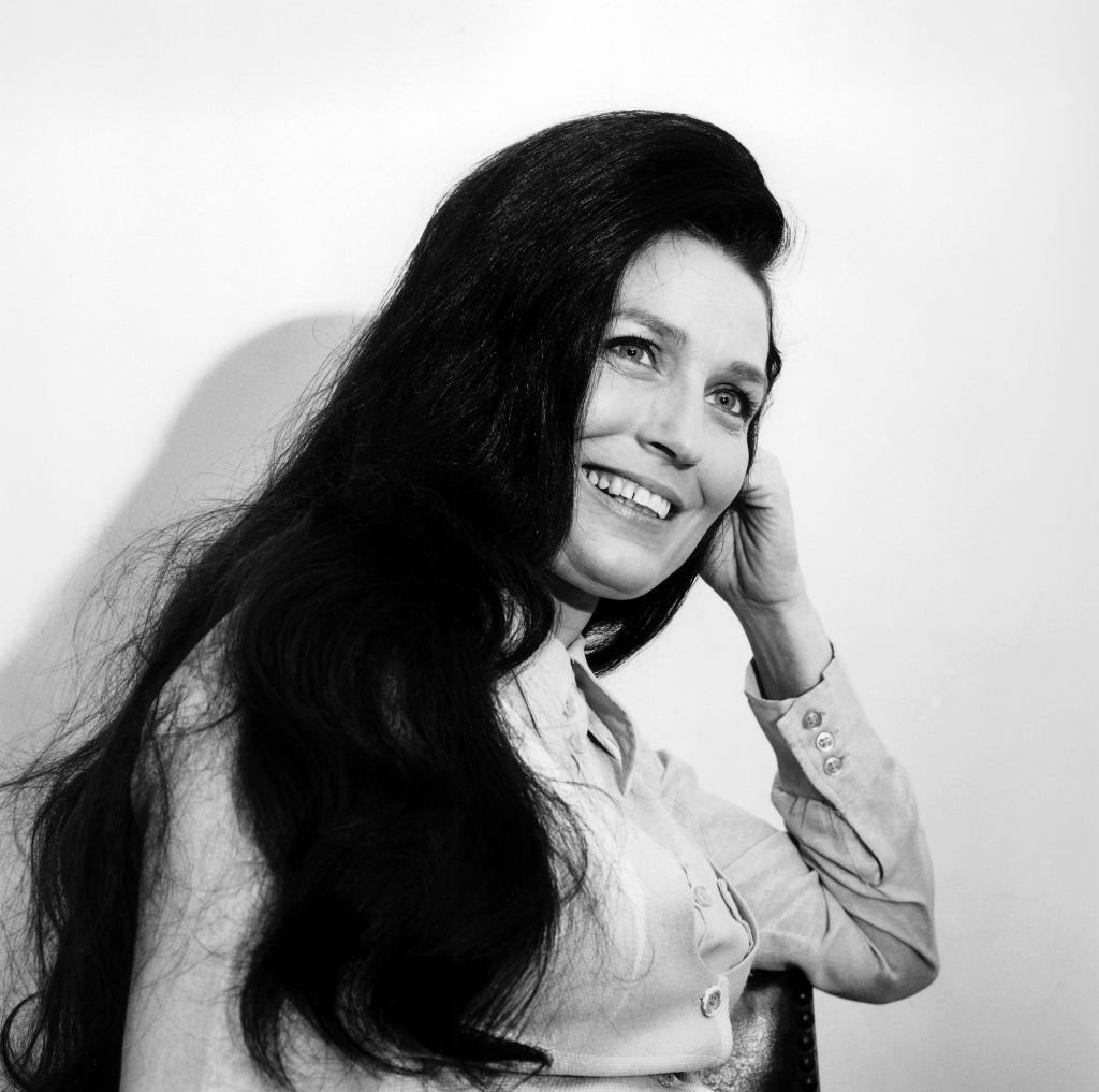 Image Credit: Getty Images / Photo of Loretta Lynn in the sixties.