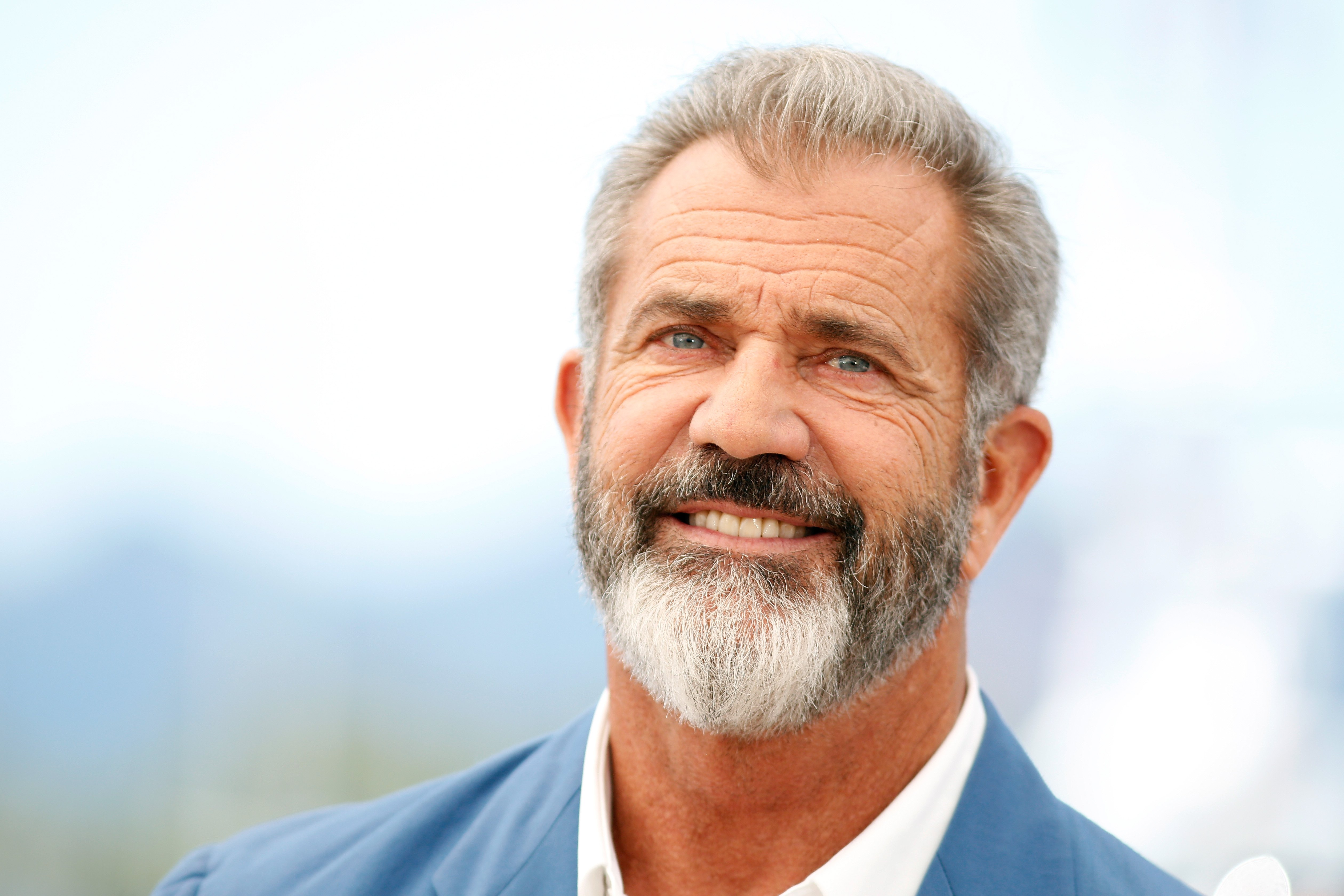 Image Source: Getty Images/Picture of Mel Gibson