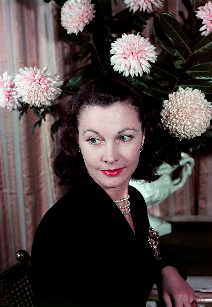 Image Credits: Getty Images / Popperfoto | Portrait of Vivien Leigh