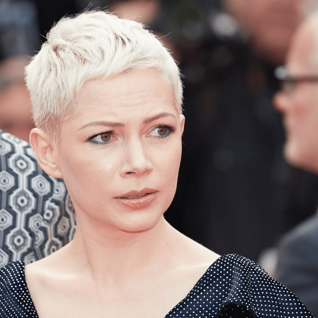 Michelle Williams/Photo:Getty Images