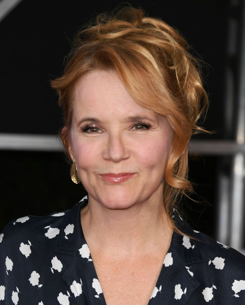 Lea Thompson / Getty Images