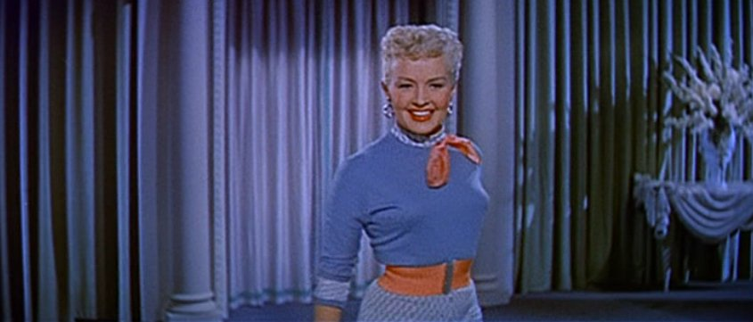 Image Source: Wikimedia Commons|Cropped screenshot of Betty Grable in the trailer for the film How to Marry a Millionaire