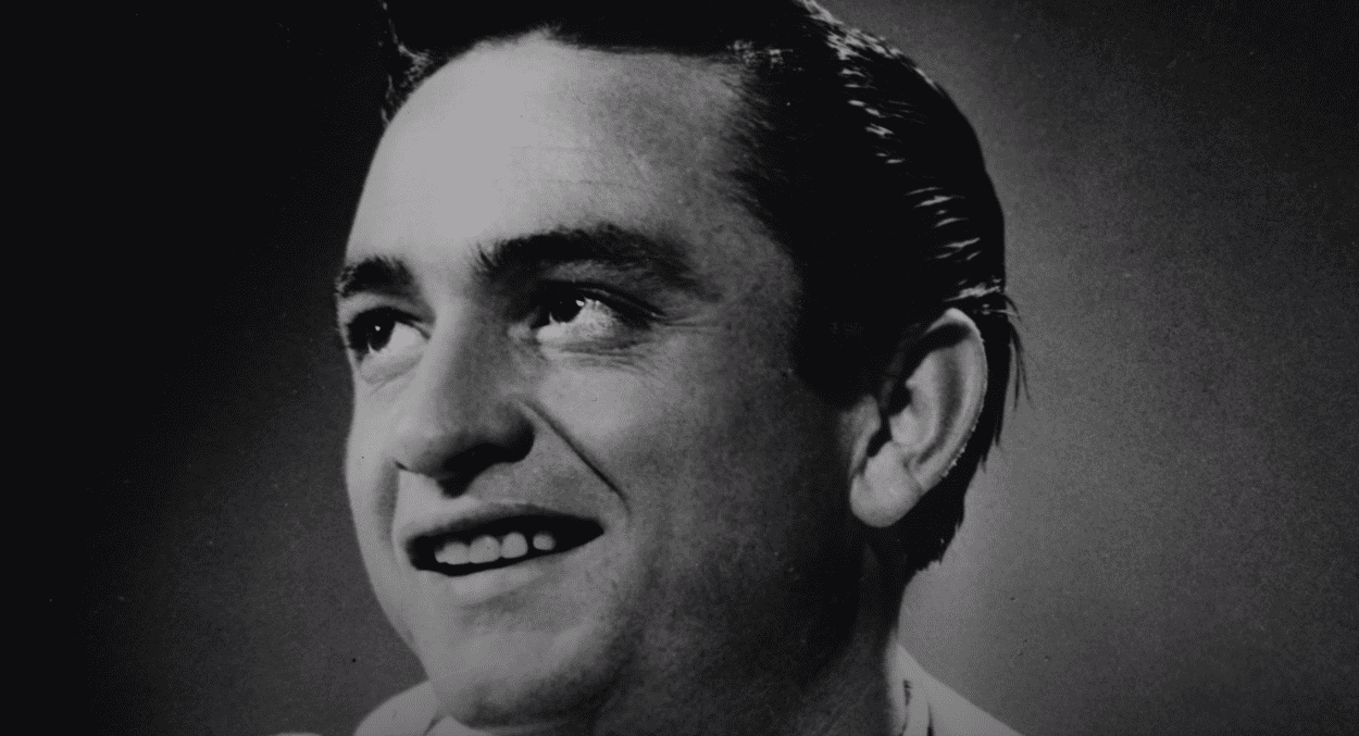 Image source: YouTube | Johnny Cash