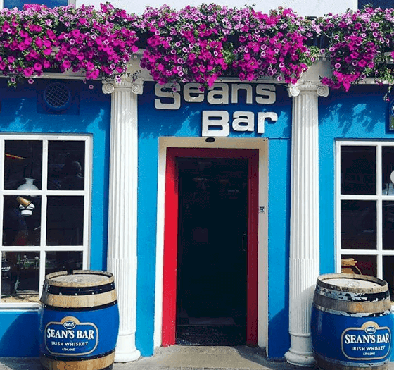 Image credits: Instagram/discoverireland.ie