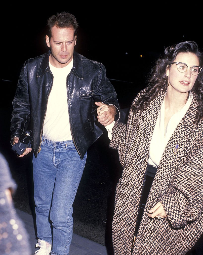 """Image Credits: Getty Images / Ron Galella, Ltd. / Ron Galella Collection 