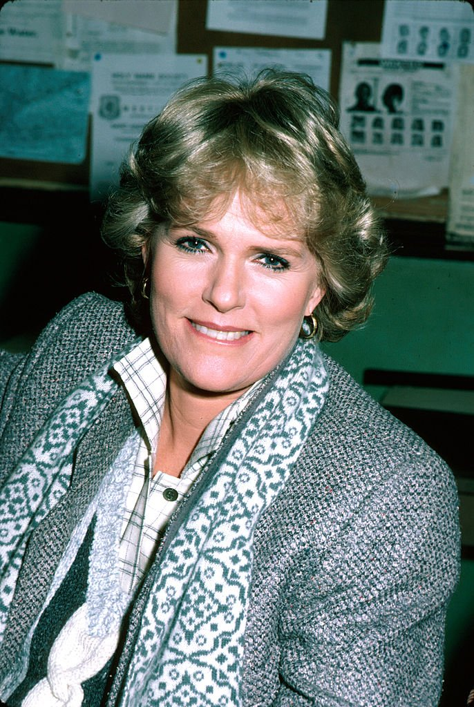 Image Credits: Getty Images / Time Life Pictures/DMI/The LIFE Picture Collection | Sharon Gless