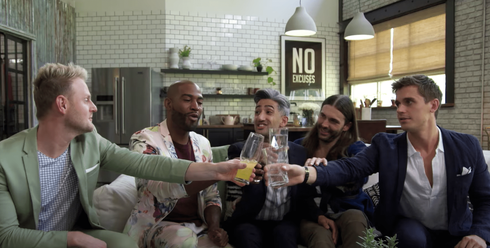 Image Source: Youtube/Netflix| Netflix/Queer Eye