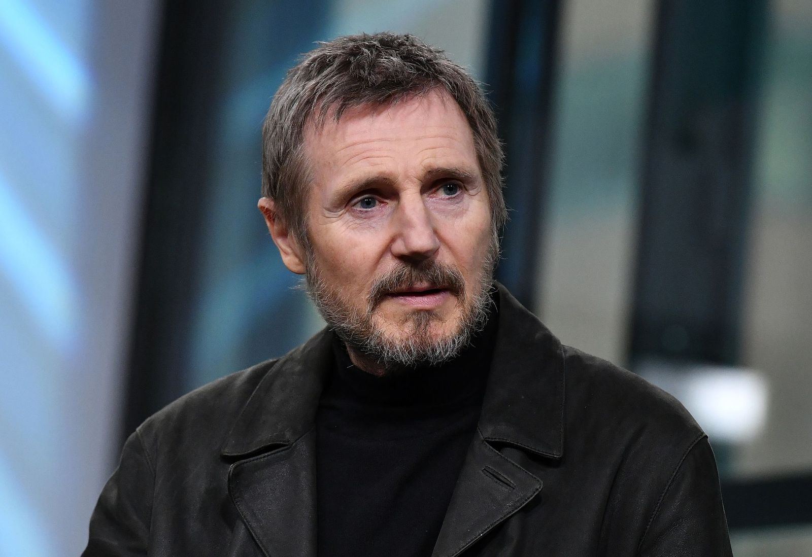 Liam Neeson/Photo:Getty Images