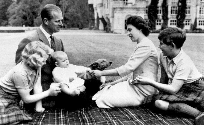 Crédito de imagen: www.royal.uk