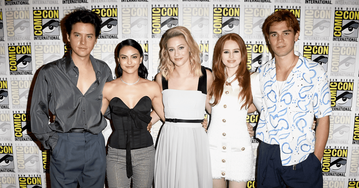 14 Things You Didn't Know About Riverdale