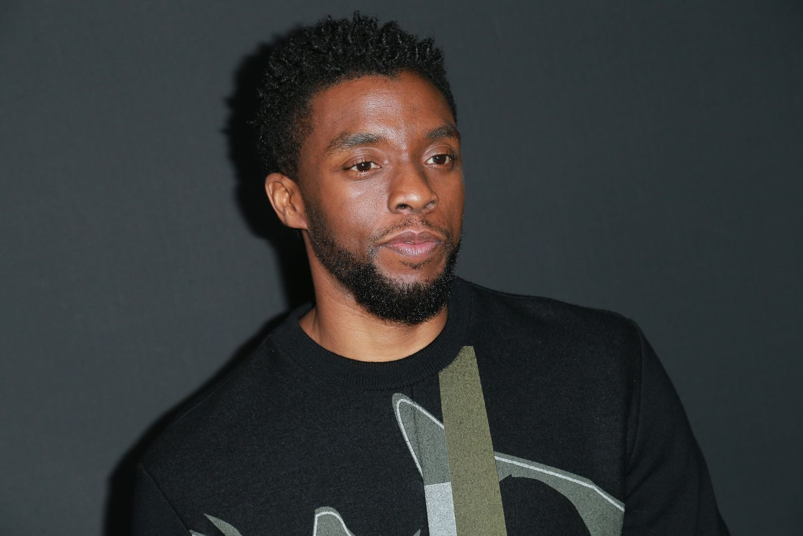 Chadwick Boseman attends GQ Celebrates The 2018 All-Stars In Los Angeles at Nomad Hotel Los Angeles on February 17, 2018 in Los Angeles, California. (Photo by Leon Bennett/Getty Images)