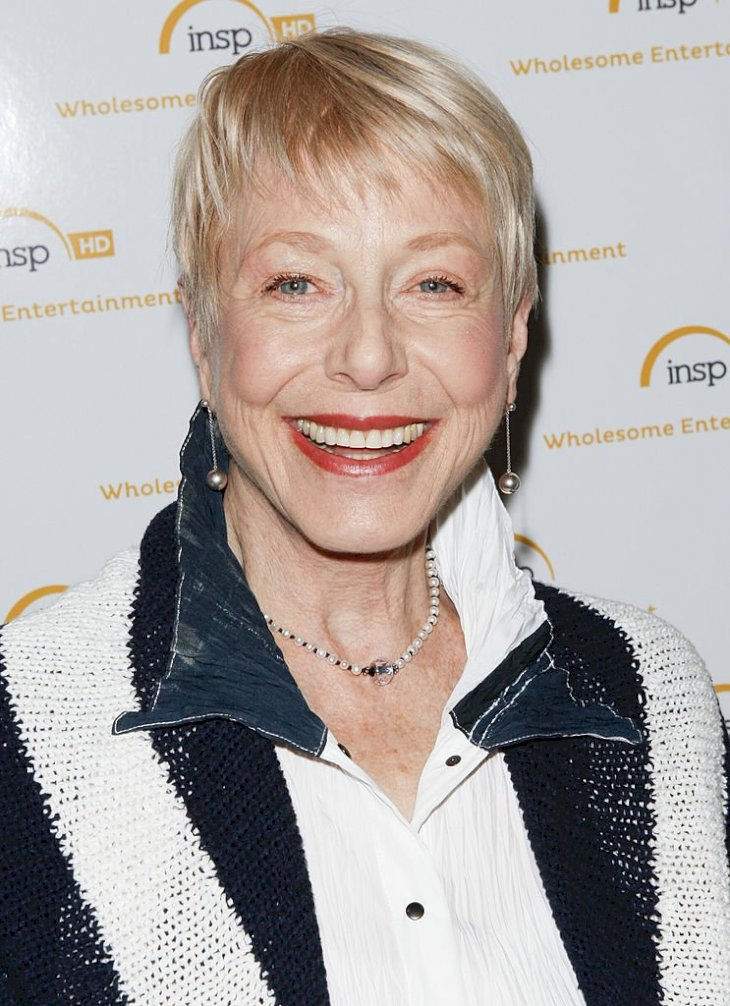 Image Credit: Getty Images/WireImage/Michael Bezjian |Karen Grassle at The Cable Show