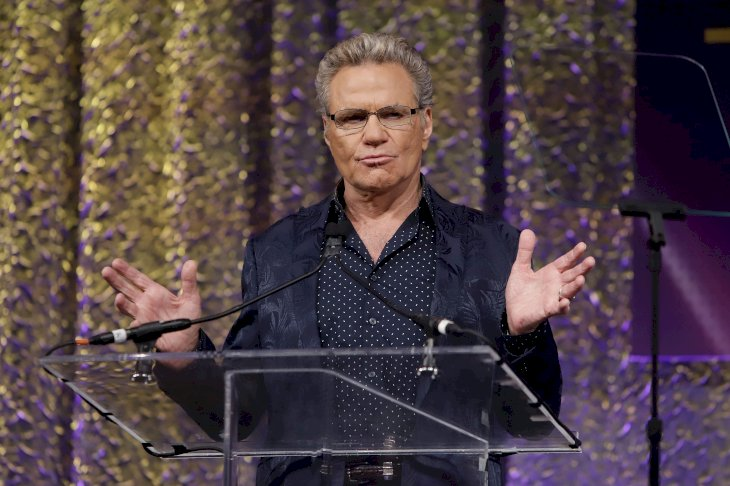 Martin Kove / Photo:Getty Images