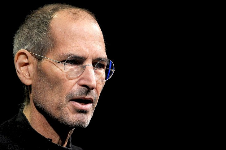 Image Credit: Getty Images/Bloomberg via Getty Images/David Paul Morris |Steve Jobs Introduces iCloud Storage System At Apple's Worldwide Developers Conference