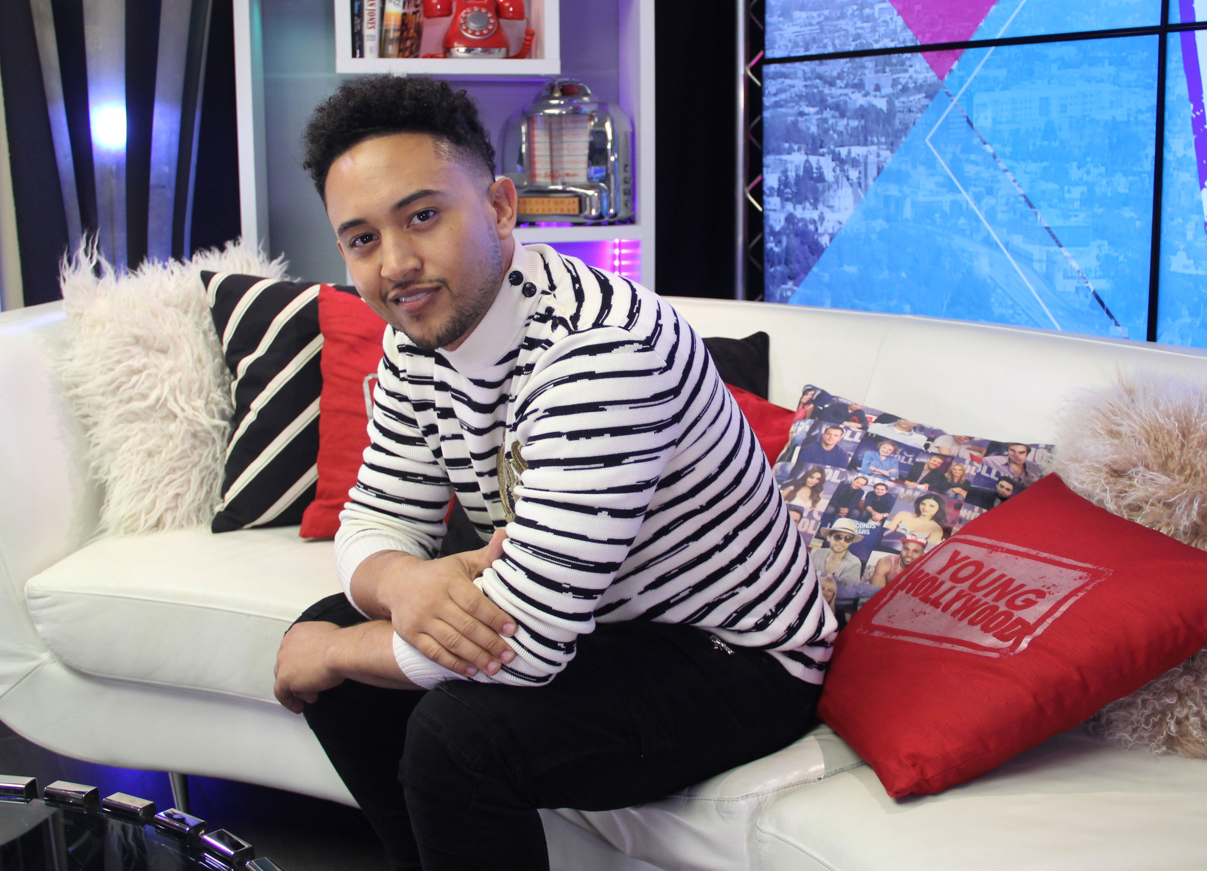 Tahj Mowry | Getty Images