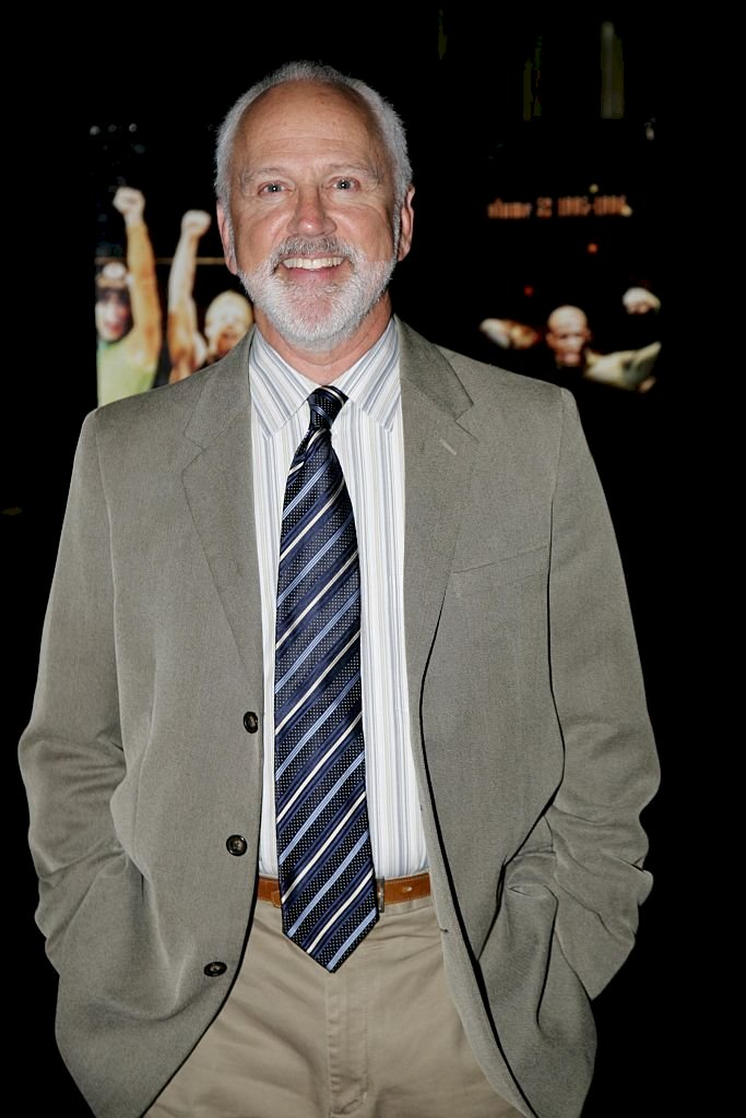 Image Credits: Getty Images / David X. Prutting / Patrick McMullan | John Rubinstein attends 2005 - 2006 Theatre World Awards at Studio 54 on June 6, 2006 in New York City.